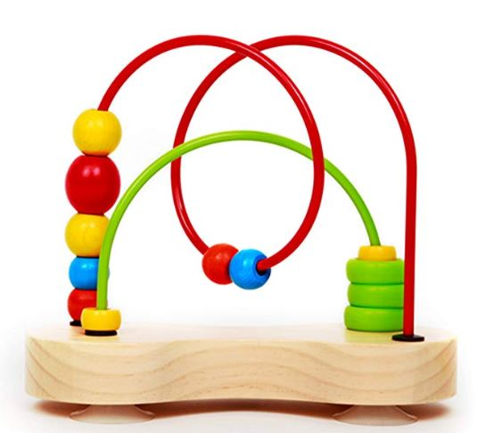 montessori toys for 6 month old