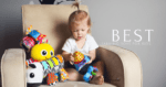 The Best Development toys for 1 year old | According to child development experts