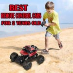 Best Remote Control Cars for 2 year olds | You Need To Know?