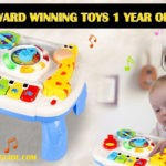 10 Best Award Winning Toys 1 Year Old | What to Buy?