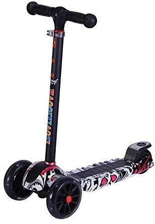 Mobius Maxi kick scooter