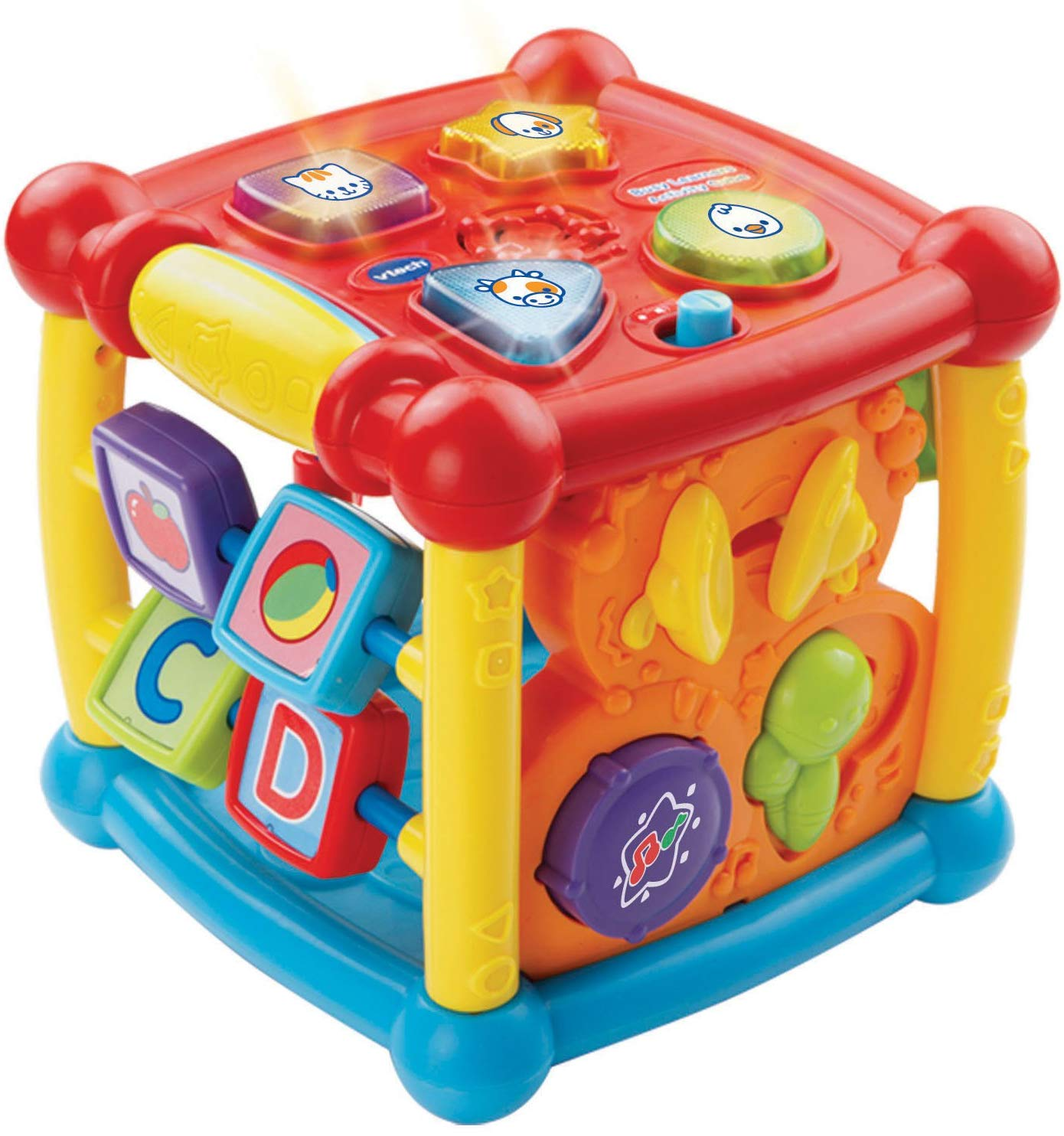 Vtech busy learners