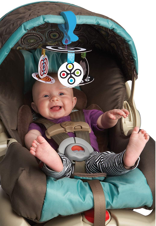 Wimmer-Ferguson Infant Stim-Mobile To Go