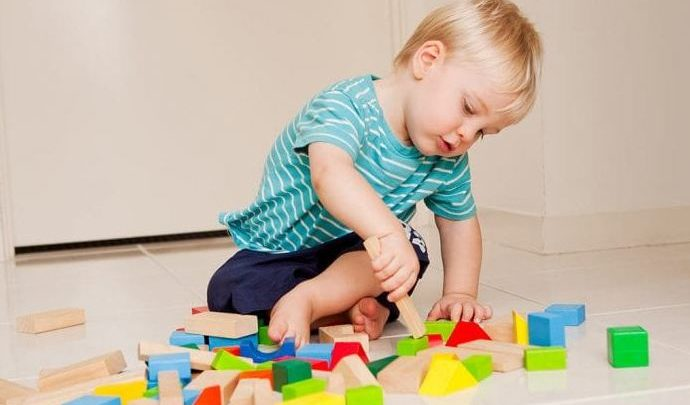 Best Montessori Toys For 18 Month Old