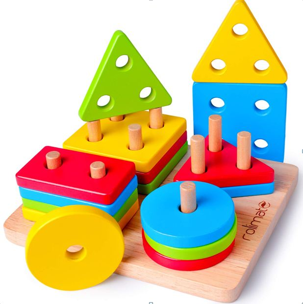 Best Montessori toys for 10 month old