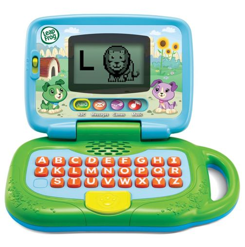 Best toy computers for babies