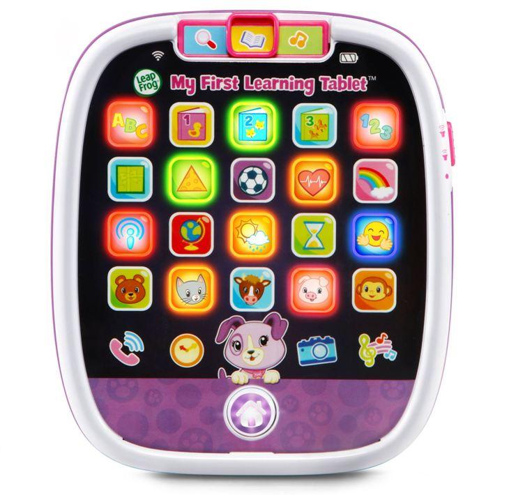 Montessori toys by the age