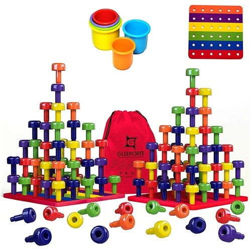 best Montessori toys for 10 months old