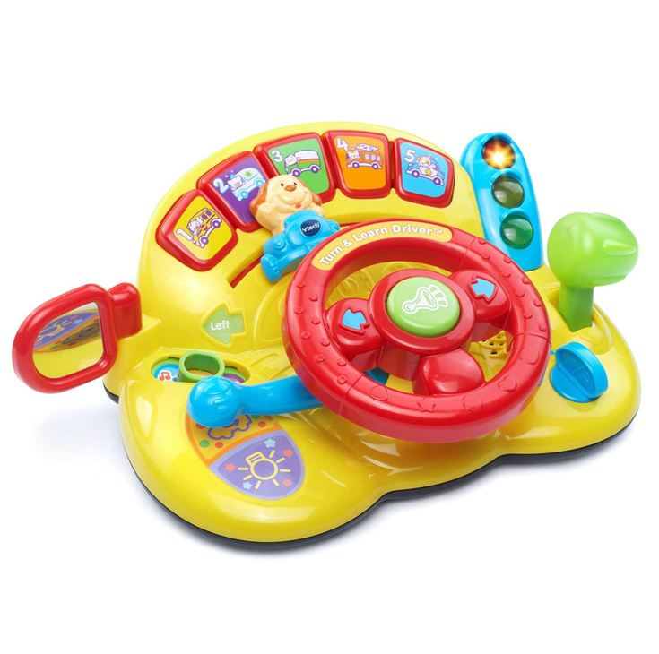 best Montessori toys for two year old