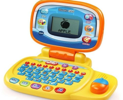 Best Toy Computer For 5 Year Old In 2020