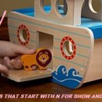 12 Toys That Start With N For Show And Tell in 2020?