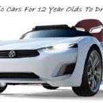 Best Electric Cars For 12 Year Olds To Drive In 2020 | Review & Buying Guide