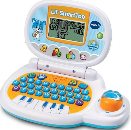 educational laptop for 8 year old