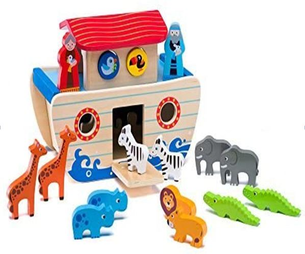 toys that start with n for preschool